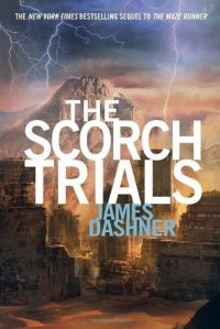 Recensie – The Scorch Trials + Filmreview!