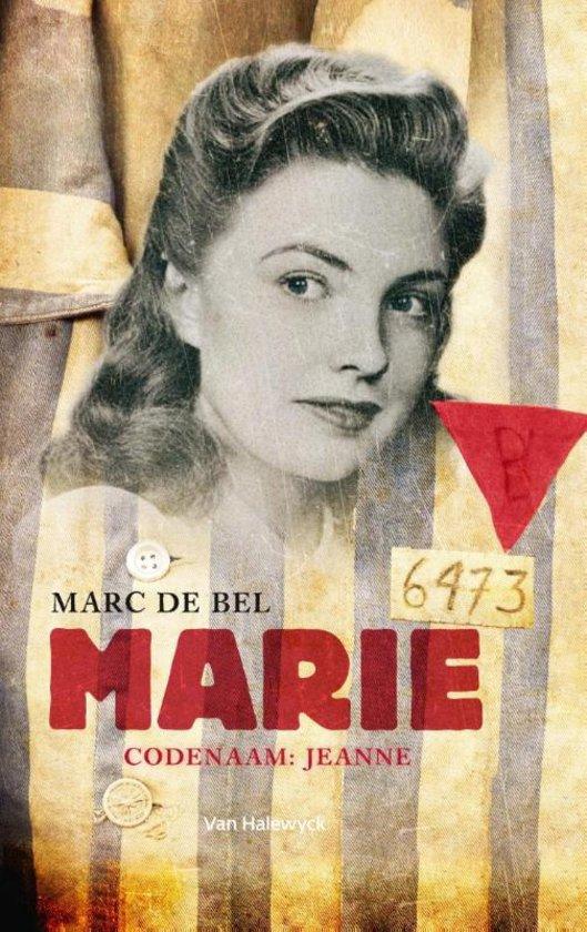 Recensie – Marie [BLOGTOUR!]