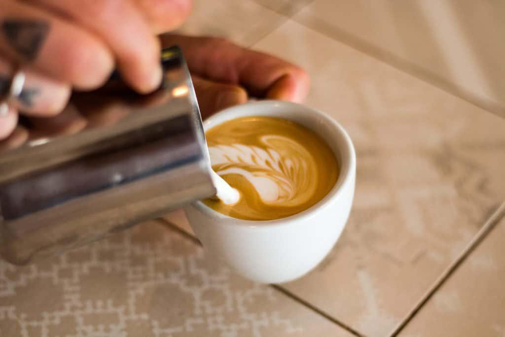 milk foam coffeeness milk foam tips