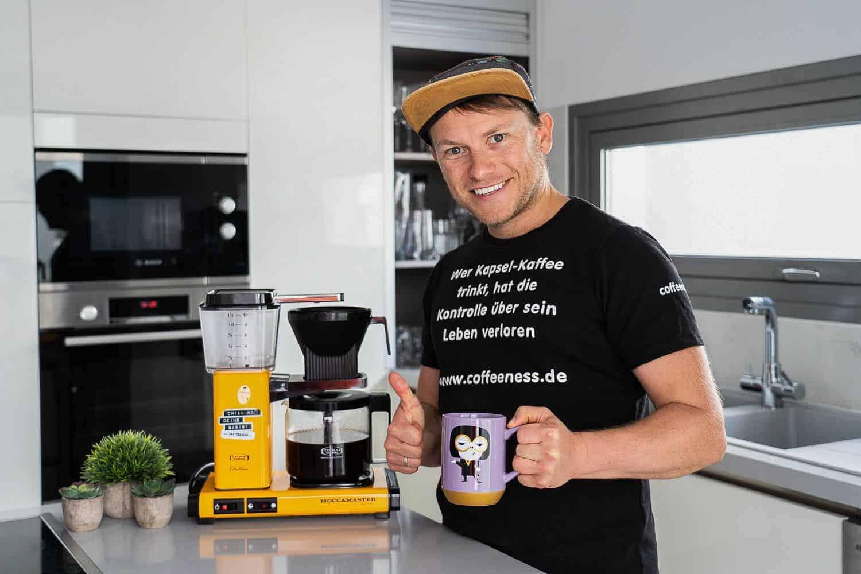 test du moccamaster la meilleure cafetiere electrique du monde