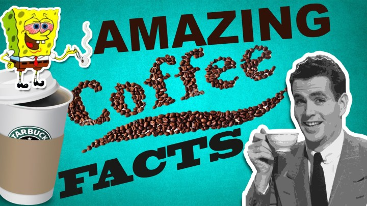 10 Crazy Coffee Facts