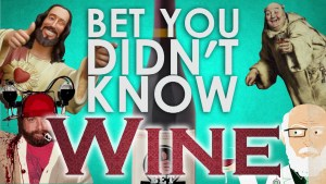 9 Things You Did Not Know About Wine (9 Things You Did Not Know About Wine)