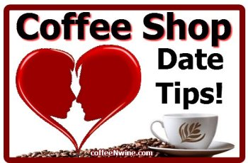 Coffee Shop Date Tips 1