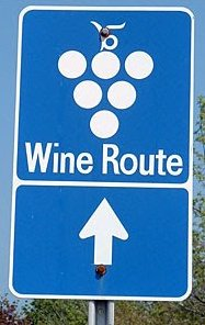 Discover California Wine Country - Plan Your Route