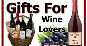 Gifts for Wine Lovers