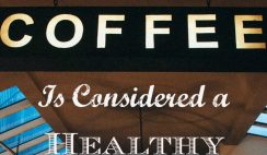 Is Coffee A Healthy Drink