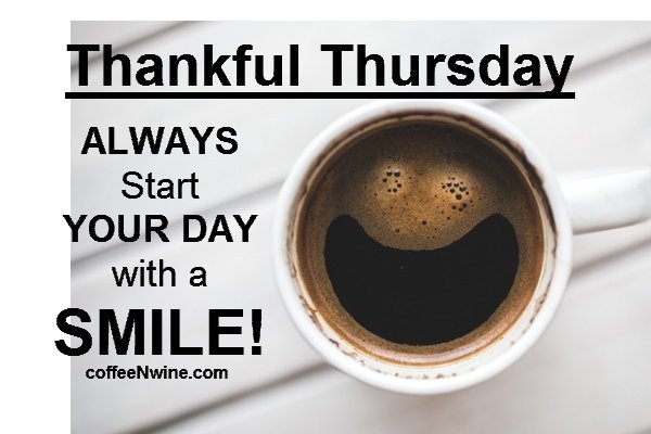It's Thankful Thursday Morning - 38.2KB