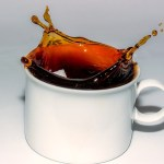 Coffee Splash - Coffee is Good For You. Coffee Health Benefits