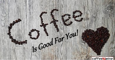 Coffee is Good For You. Coffee Health Benefits