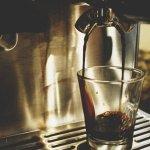 Espresso Coffee Maker - Enjoy Black Coffee
