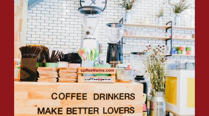 Coffee Drinkers Make Better Lovers