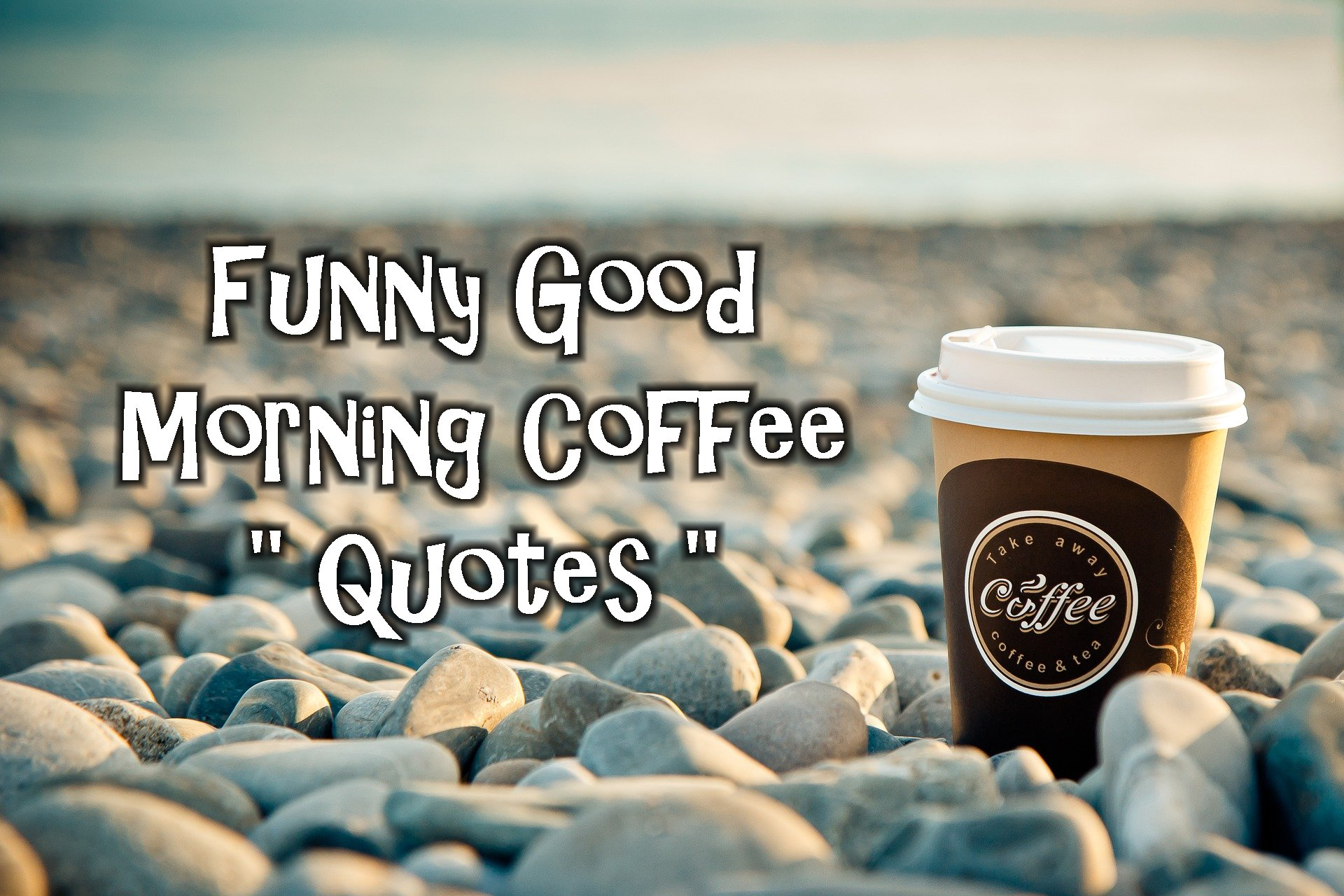 Coffee Quotes And Pictures: Funny Good Morning Coffee Quotes