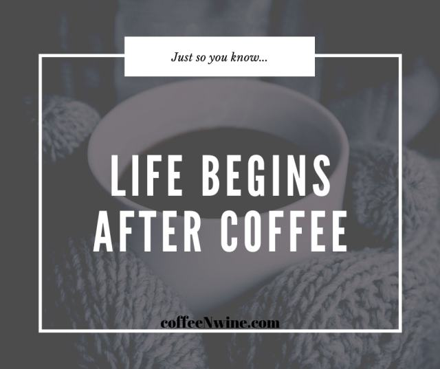 Life Begins After Coffee Facebook Twitter Pinterest 3