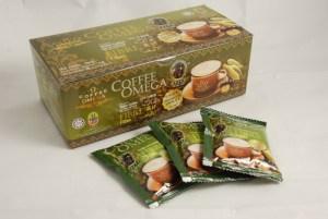 Slimming Fiber Coffee