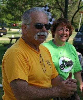 Bill and Joyce Murar