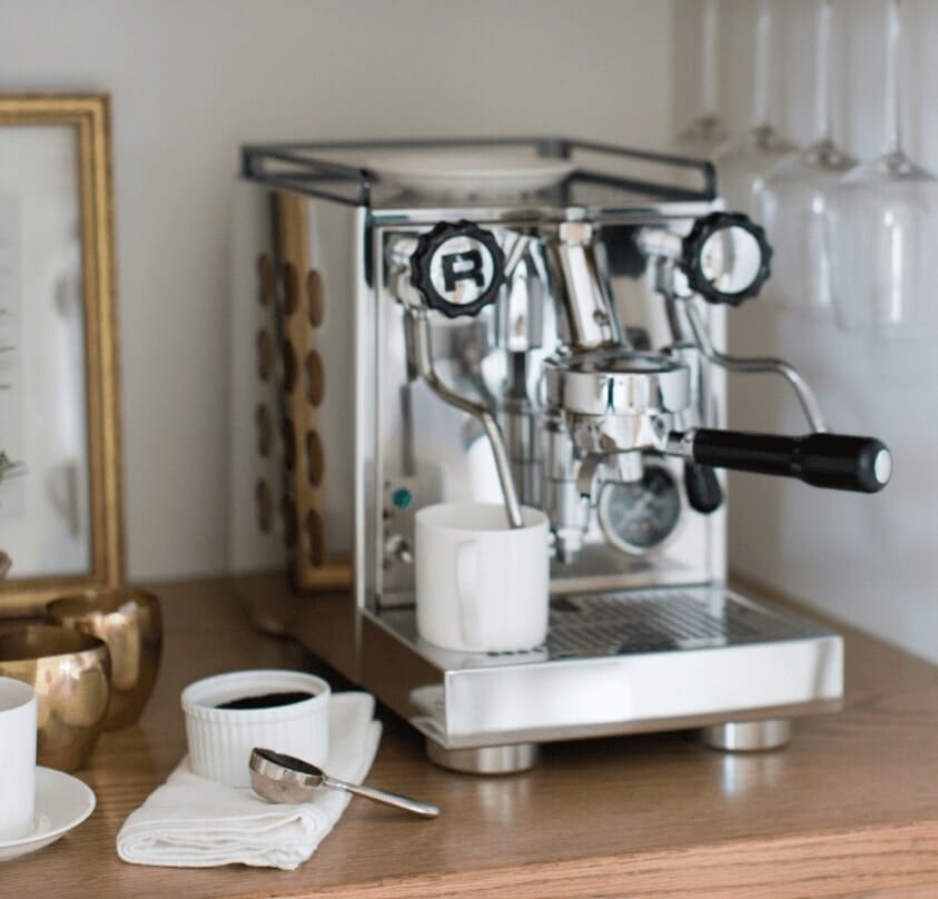 Rocket Appartmento Espresso machine