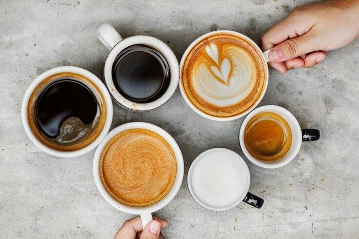 Coffee drinking limits