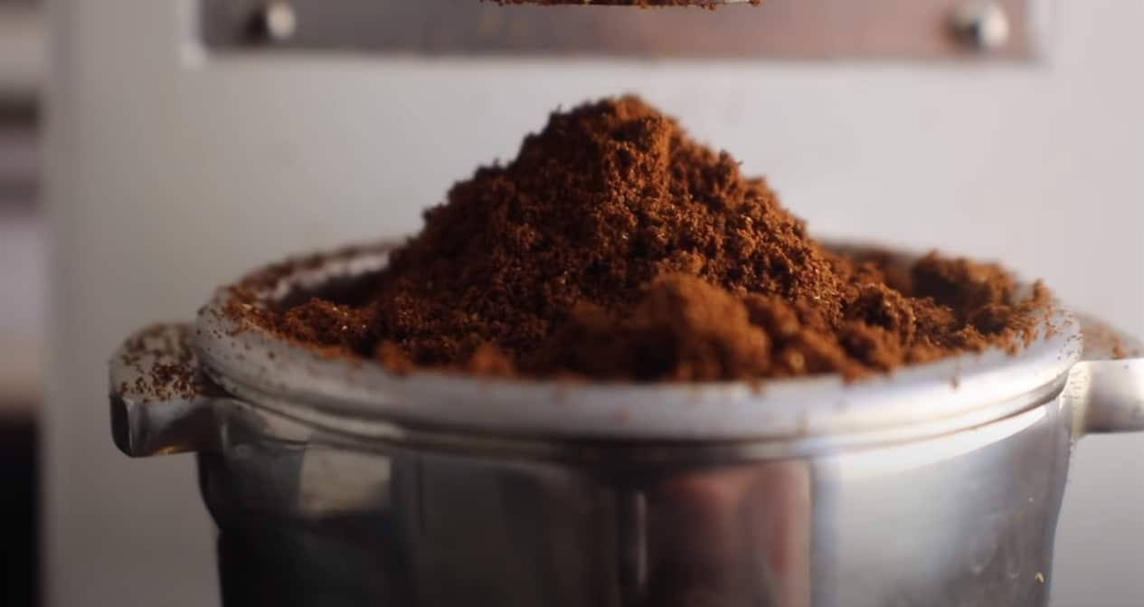 coffee splashes static