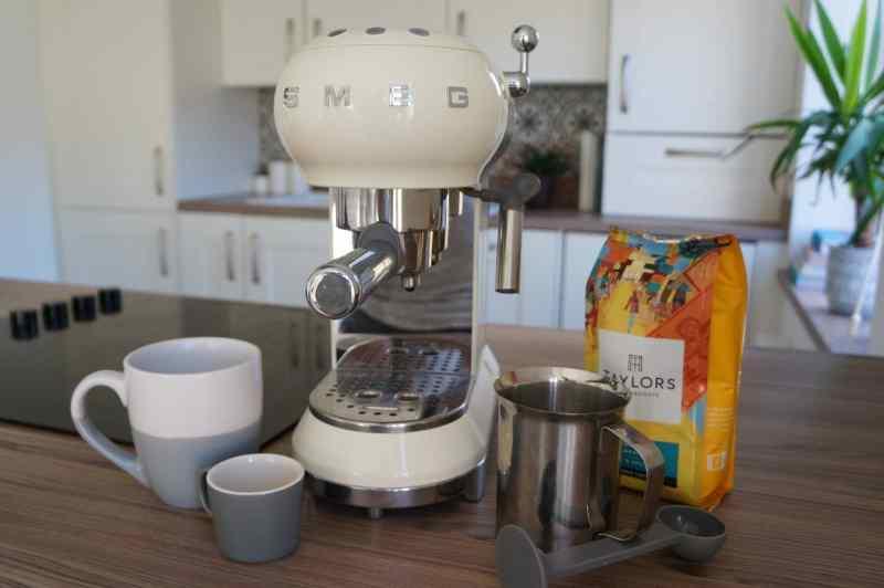 Best Smeg Coffee Machine Review 2021