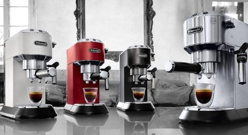 Which espresso machine should I buy