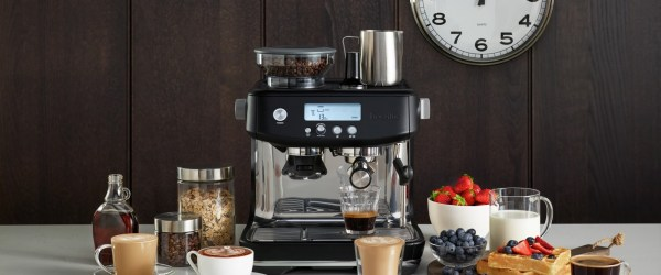 sage the-barista pro review