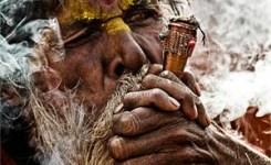 Alternatieven voor het roken met tabak