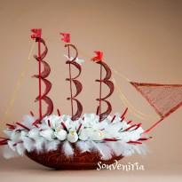 """Prosperous Voyage"""