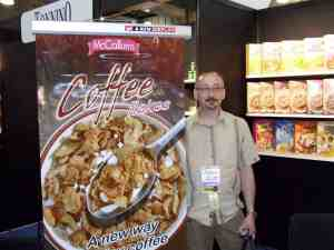 Coffee Cereal lives!