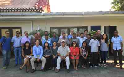 Timor-Leste Forms First Coffee Industry Association
