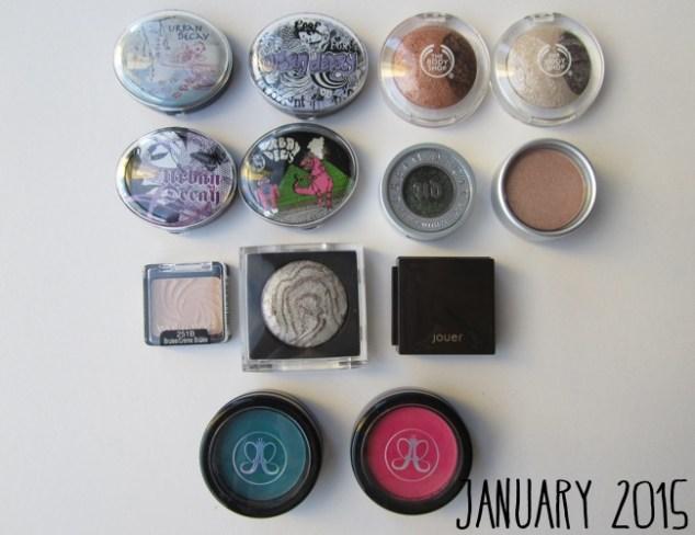 eyeshadow singles compacts jan2015