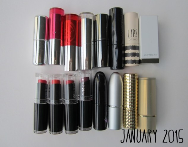 lipsticks jan2015