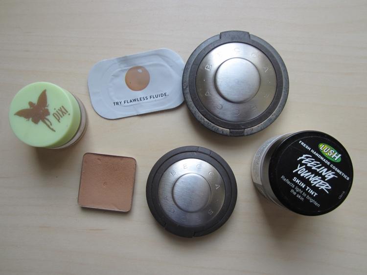 fotd kstew products