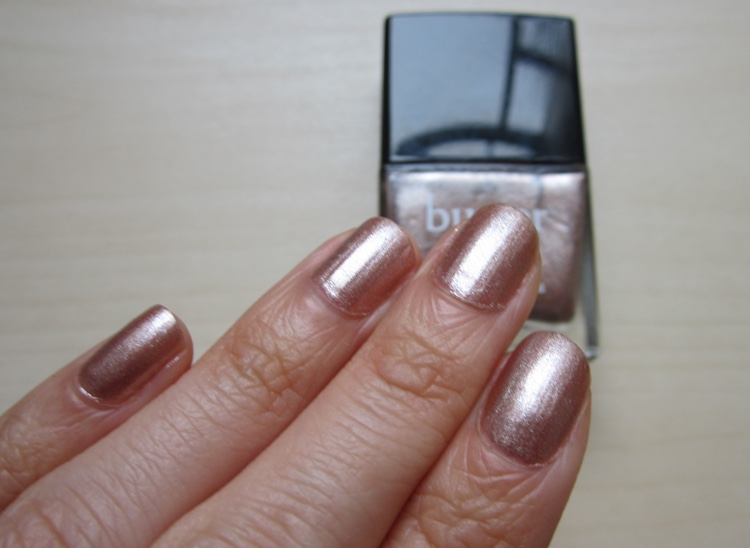 butter london champers