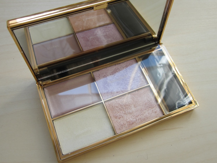 sleek makeup solstice highlighting palette 2