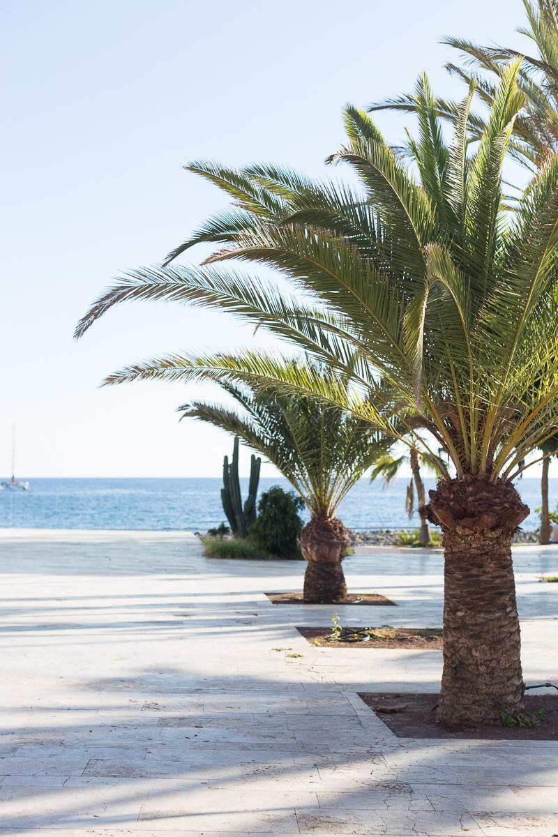 perheloma Gran Canaria, Ocean Beach Club Gran Canaria hotelli, hotelli lapsiperheelle, hotellin sisustus