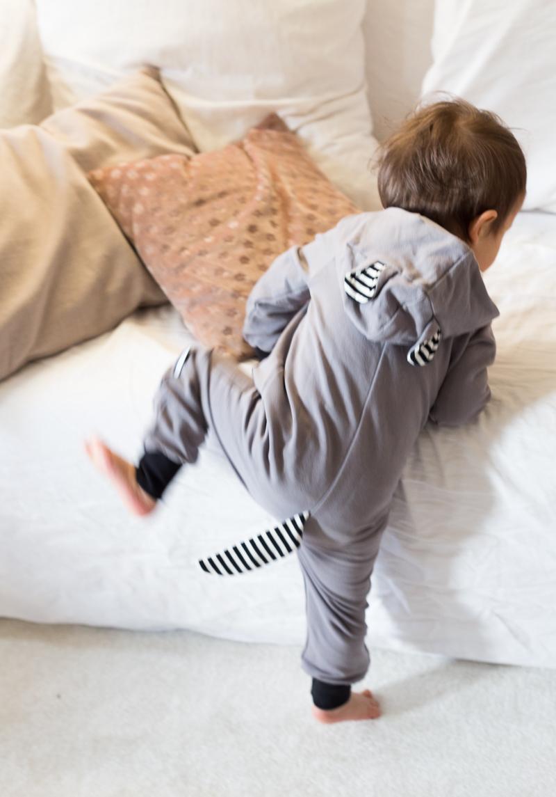 Mitä hankkia ennen vauvan syntymää? Arksie