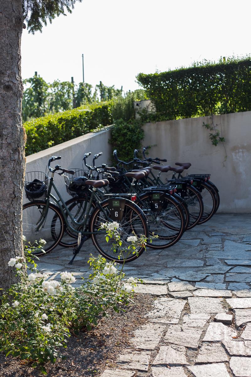 ajatuksia elämästä vuonna 2019, ihana hotelli Italiassa, Villa La Madonna