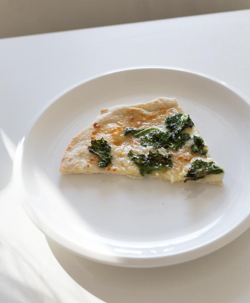 Mitä ruokia meillä syödään? Lista ruokalajeista, Somehitti lehtikaalipizza