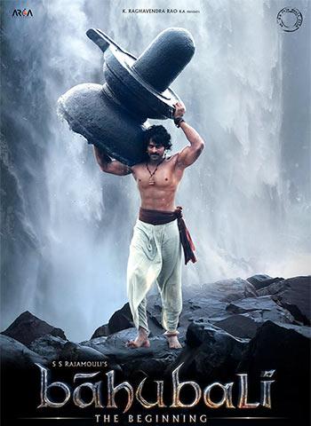 bahubali prabhas