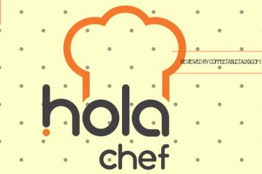 HOLACHEF REVIEW