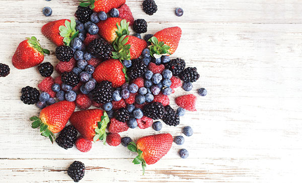 Fresh fruits-skincare-coffeetabletalks