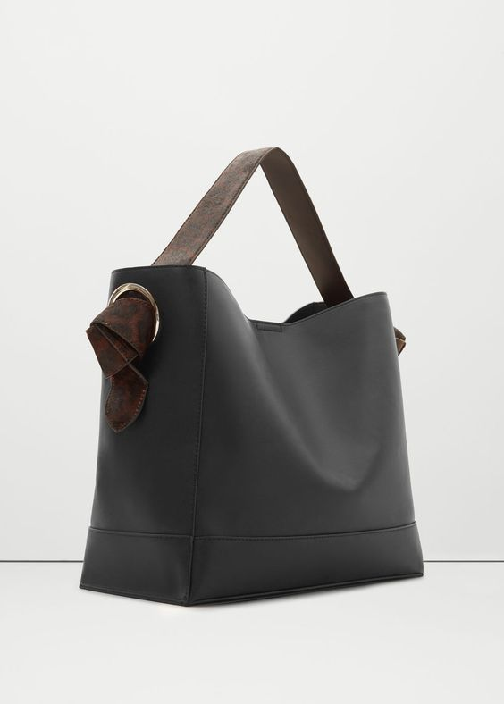 One hand Tote
