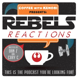 Rebels Reactions