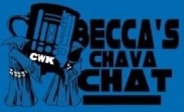 Becca's Chava Chat