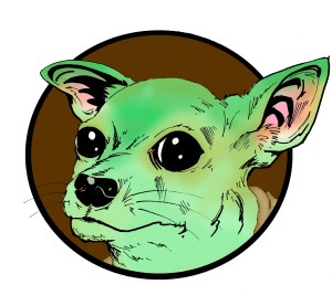 MarvinDog Media Star Wars logo(plain)