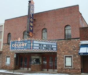 Colony-Theater