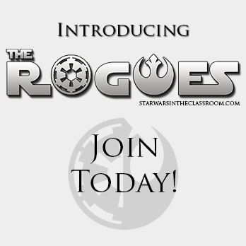 Become a Rogue Today!