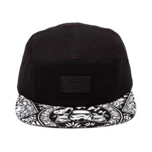 bandana hat
