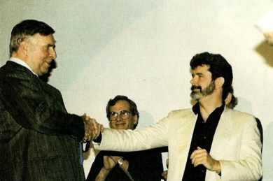 Gene-Roddenberry-And-George-Lucas