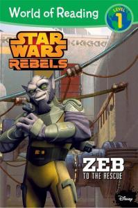 RebelsZebtotheRescue